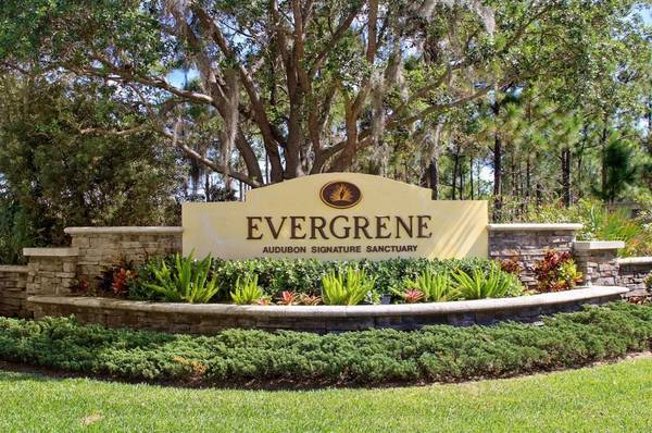 Photo LEAST EXPENSIVE SF HOME IN EVERGRENE (PBG) - (Palm Beach Gardens)