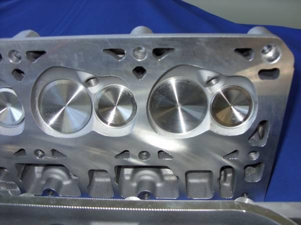 Photo LSA LS2 LM7 NEW Cylinder Heads Camaro SS GTO LS1 - $850 (Ta)