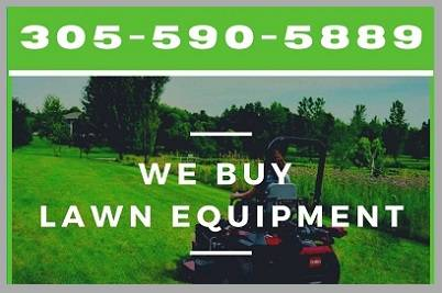 Photo Lawn Boy Commercial Lawn mover (yrone Blvd.  Park st.)