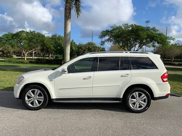 Photo MERCEDES BENZ, GL350, SUV, BLUETEC, DIESEL,3RD ROW,LIKE NEW, LOW MILES - $13,400 (Boca Raton)