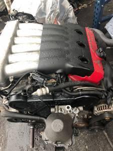 Photo MITSUBISHI ECLIPSE 3.8 ENGINE TRANSMISSION (USED AUTO PARTS)