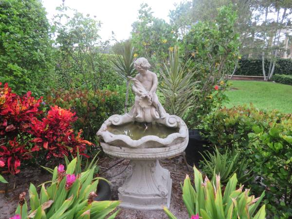 Photo MODEL HOME FOUNTAIN (Palm Beach Gardens)