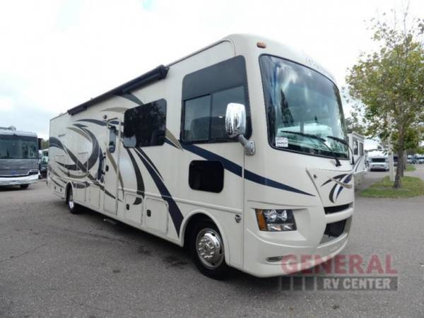 Photo Motor Home Class A 2016 Thor Motor Coach Windsport 34J - $89,993