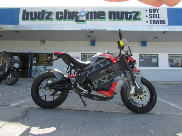 Photo Motorcycles For Sale. All Makes and Models (Port Saint Lucie)