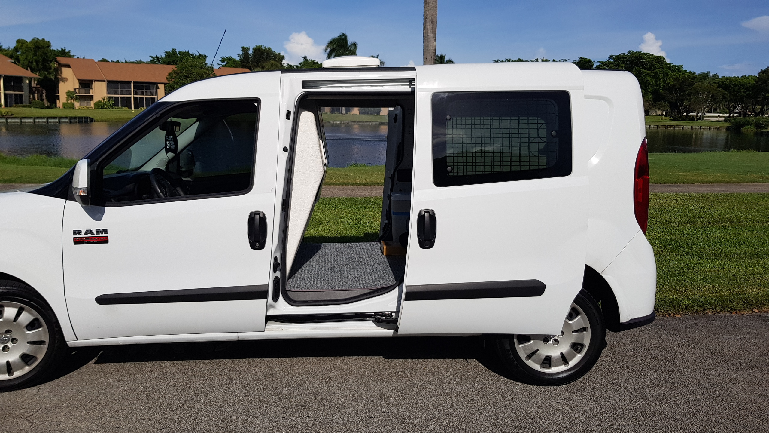 Photo 2019 Dodge RAM PROMASTER TRUCK CAMPER $ 28000     Get Financing as low as 302.40mo      Get Financing as low as 302.40mo