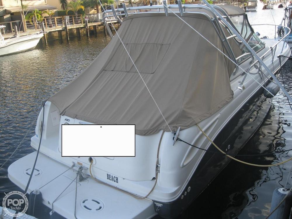 Photo 2003 Sea Ray 290 Amberjack