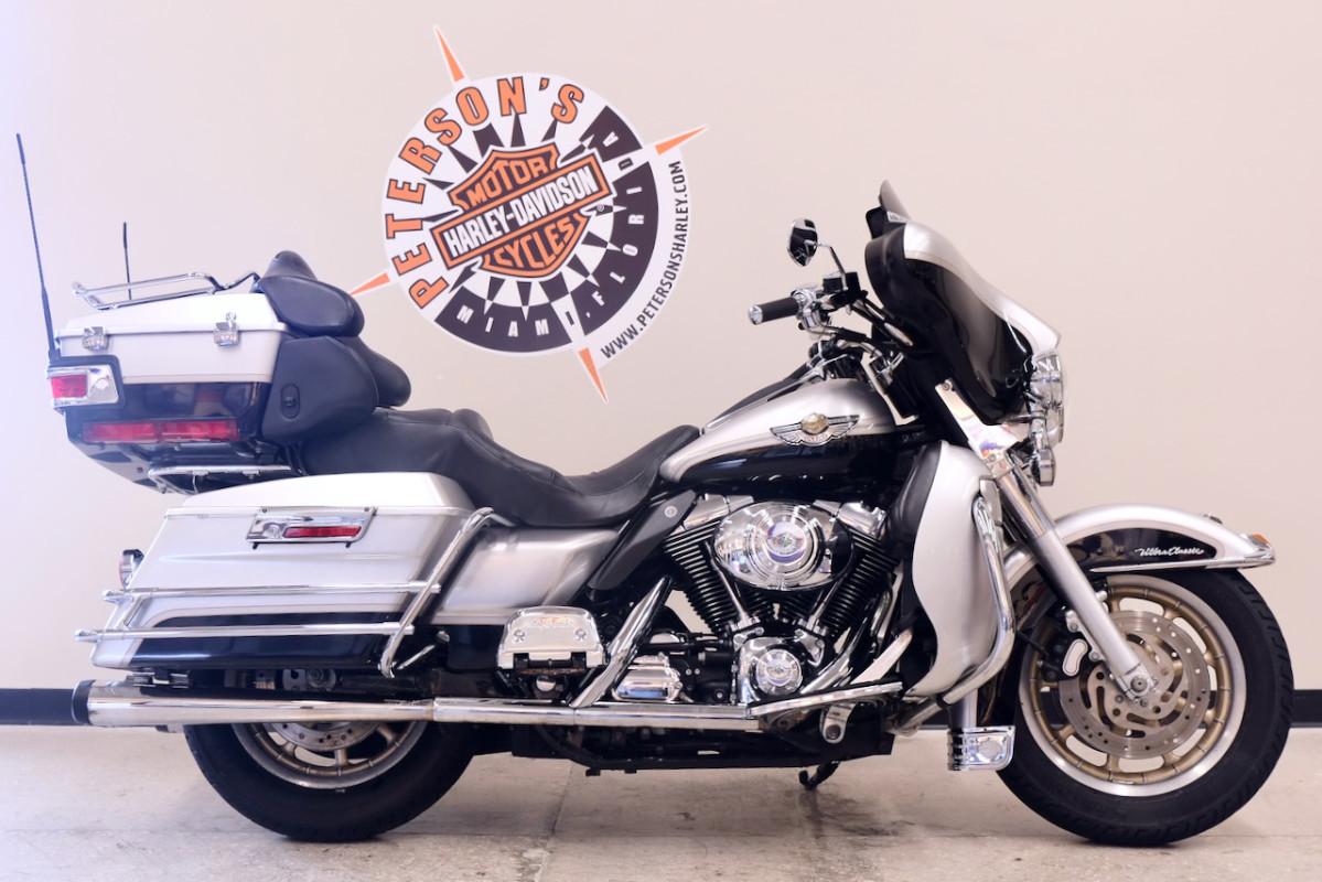 Photo 2003 Harley-Davidson Electra Glide Ultra Classic $10995