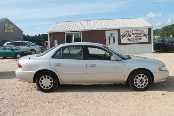 Photo 2004 Buick Century - Financing Available - $2995.00