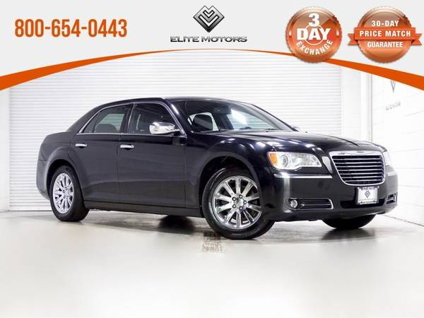 Photo 2011 Chrysler 300 Limited Bad Credit, No Credit NO PROBLEM - $9,777 (2011 Chrysler 300 Limited Bad Credit, No)
