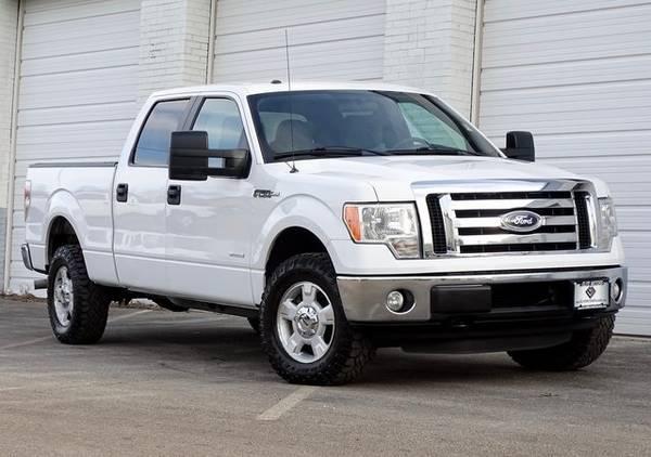 Photo 2012 Ford F-150 Bad Credit, No Credit NO PROBLEM - $17987 (2012 Ford F-150  Bad Credit, No Credit)