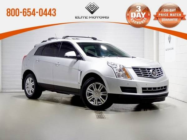 Photo 2014 Cadillac SRX Luxury Bad Credit, No Credit NO PROBLEM - $16,000 (2014 Cadillac SRX Luxury Bad Credit, No)