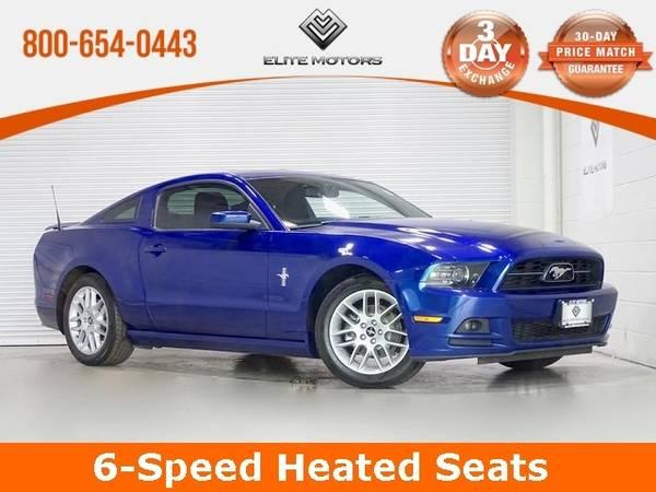 Photo 2014 Ford Mustang Bad Credit, No Credit NO PROBLEM - $16,000 (2014 Ford Mustang  Bad Credit, No Credi)