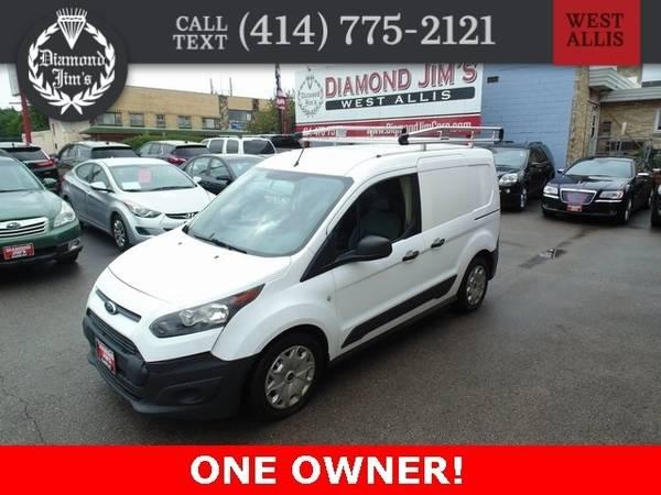 Photo 2014 Ford Transit Connect Van XL - $10,897 (_Ford_ _Transit Connect Van_ _Van_)