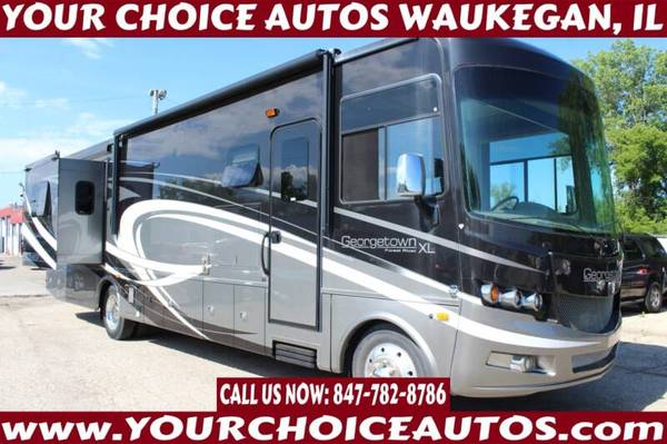 Photo 2015 FORD MOTORHOME 14K 1OWNER WINTERIZED COMPLETE OFF-GRID PACKAGE - $79,999 (FORD MOTORHOME WWW.YOURCHOICEAUTOS.COM)