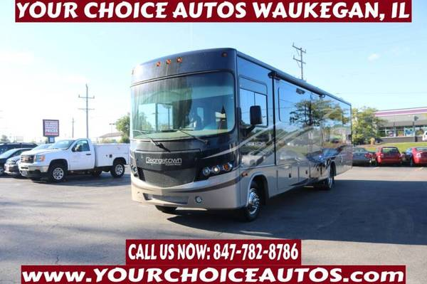 Photo 2015 FORD MOTORHOME 38K ALL LIVING FACILITIES OFF THE GRID A08474 - $79,999 (FORD MOTORHOME WWW.YOURCHOICEAUTOS.COM)