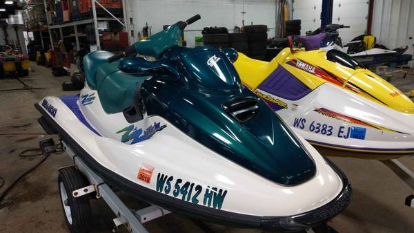 Photo 97 Sea Doo GTX JET SKI - $1999 (Waukesha)