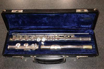 Photo Armstrong 104 Flute - $50 (Sussex)
