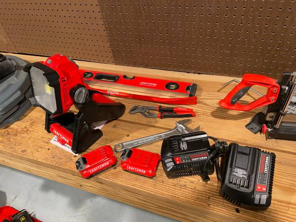 Photo Craftsman Tool Collection - FLAWLESS (Wauwatosa)