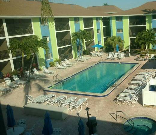 Photo Ft. Myers Beach Tropical Sands 2B2B WK 10(MARCH 6-13, 2021) Timeshare (Fort Myers Beach FL)
