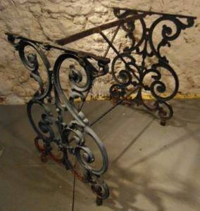 Photo Great Old IRON, WROUGHT and CAST Iron for YOUR PROJECTS (Milwaukee)