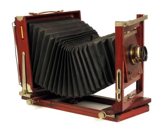 Photo Korona 8x10 View Camera - $750 (Waukesha)