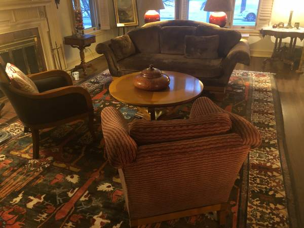 Photo Living Room Furniture - the entire set or by the piece - $700 (Milwaukee)