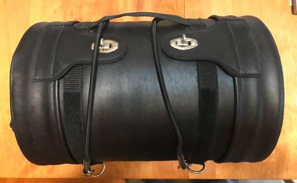 Photo Motorcycle Bike Bag - $85