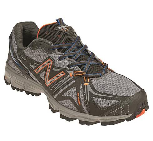 Photo New Balance 610v2 Trail Running Shoes -- size 12, width D - $25 (Milwaukee)