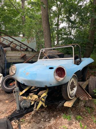 Photo Ocelot dune buggy project PRICE REDUCED - $750