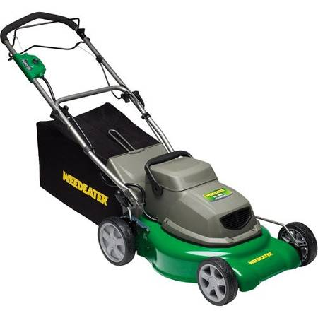 Photo Self-propelled Weed Eater cordless mower - $125 (Butler)