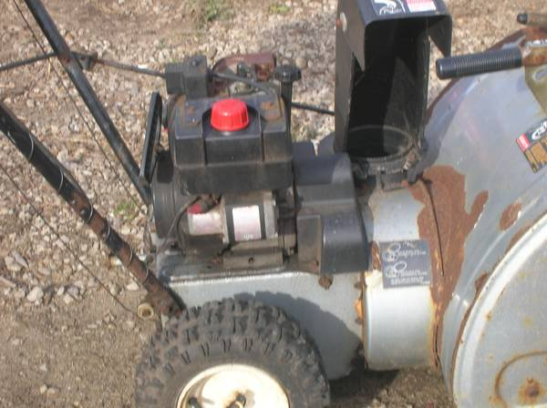 Photo Snow Blowers for sale (Sullivan)