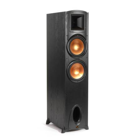 Photo Speakers New Klipsch Synergy F-300 Floor standing in box - $359 (Brookfield)