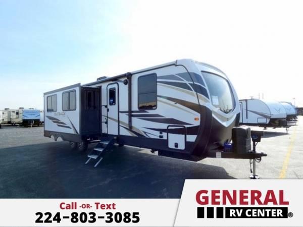 Photo Travel Trailer 2021 Keystone RV Outback 340BH - $50,264 (General RV - Chicagoland)