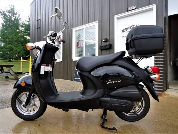 Photo Used 2006 Yamaha Vino moped - $1,295 (Lake Geneva)
