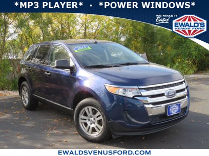 Photo Used 2011 Ford Edge 2WD SE for sale