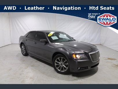 Photo Used 2014 Chrysler 300 S for sale
