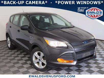 Photo Used 2016 Ford Escape S for sale