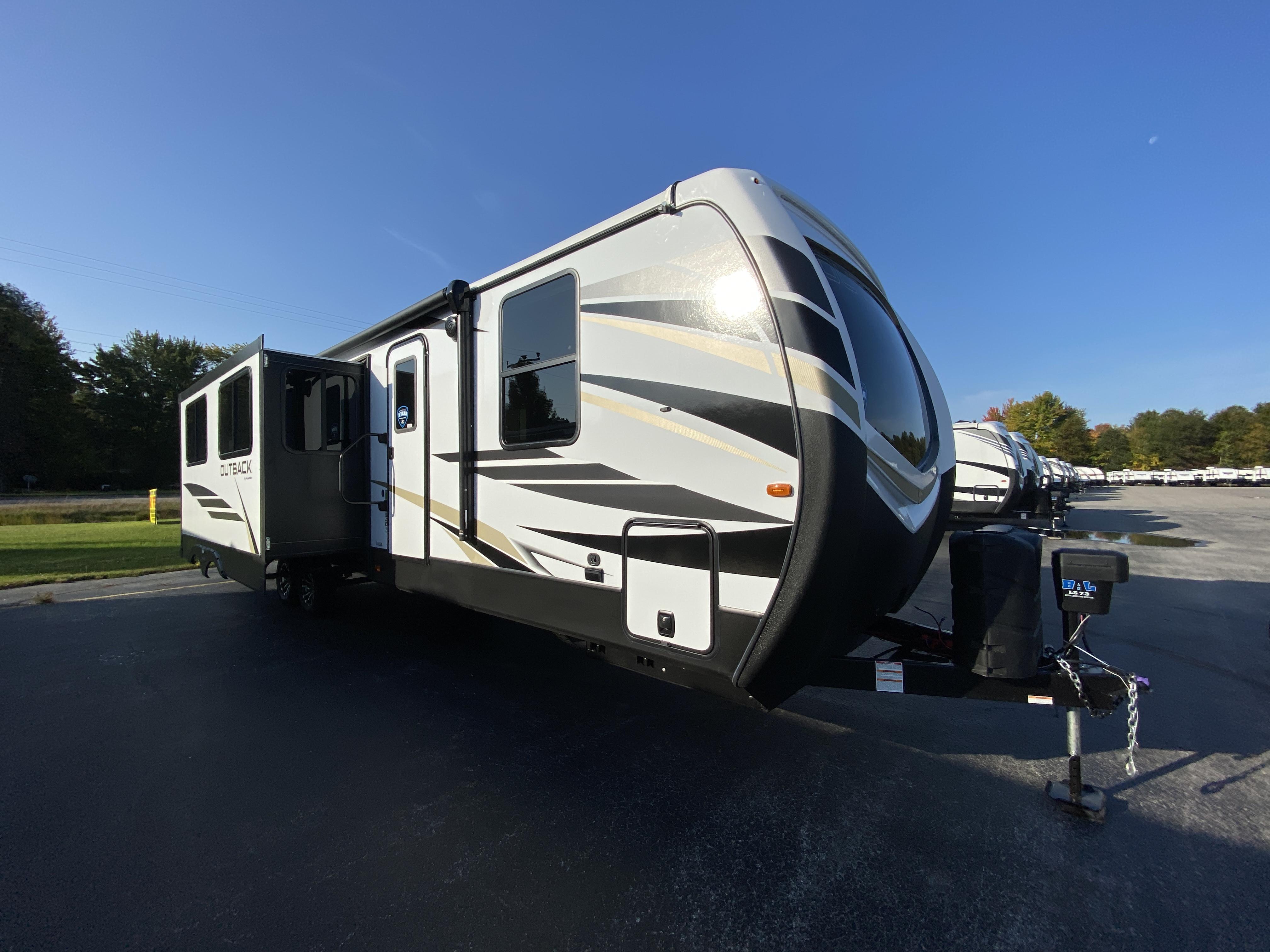 Photo 2021 Keystone Outback 340BH $ 43495
