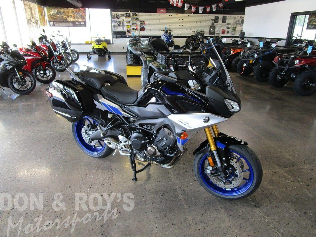 Photo Used 2019 Yamaha Sport Touring Motorcycle  $10999