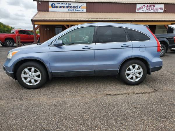 Photo 2009 HONDA CR-V EX-L GUARANTEED CREDIT APPROVAL BAD CREDIT OK (NO CREDIT, BAD CREDIT, NO PROBLEM)