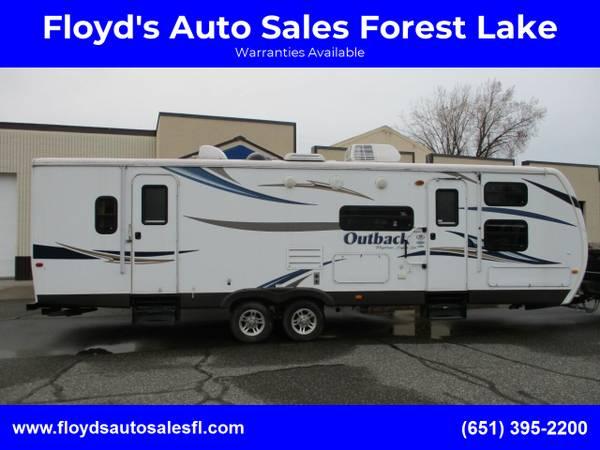 Photo 2012 KEYSTONE OUTBACK - $15,900 (Forest Lake)
