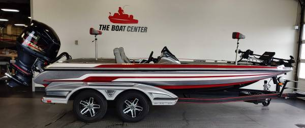 Photo 2018 Skeeter FX20 Bass Boat - $57,990 (Chippewa Falls)