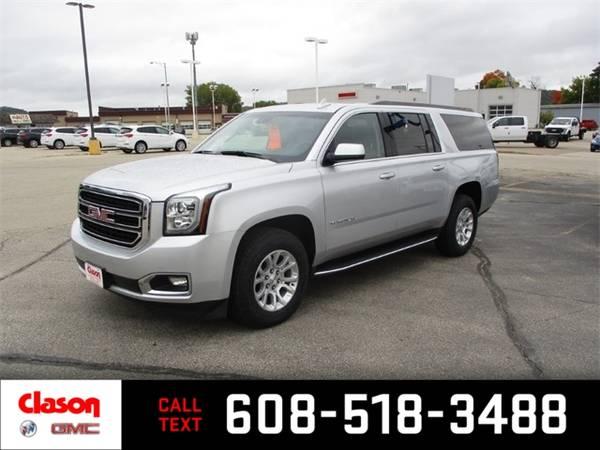 Photo 2019 GMC Yukon XL SLT - $48,934 (_GMC_ _Yukon XL_ _SUV_)