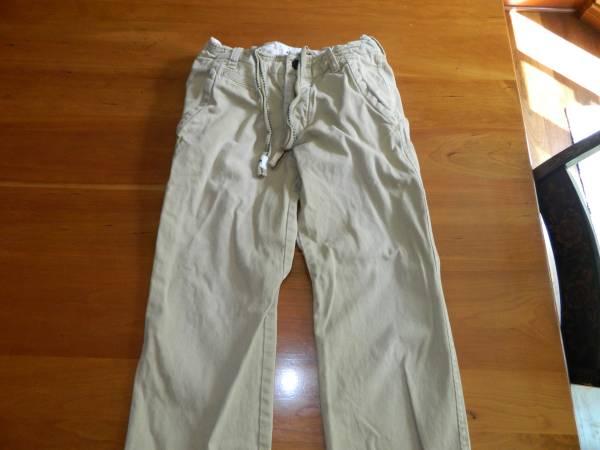 Photo Abercrombie Boys Khaki Pants - Youth Size 10 - $10 (Roseville, MN)
