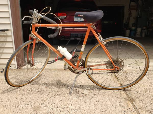 Batavus Champion Classic Bicycle 50 White Bear Lake