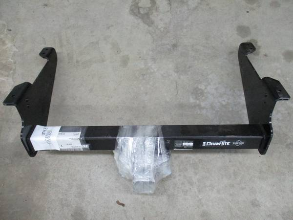 Photo NEW TRAILER HITCH DODGE RAM 1500 2500 3500 15,000 LBS - $250 (FOLEY)
