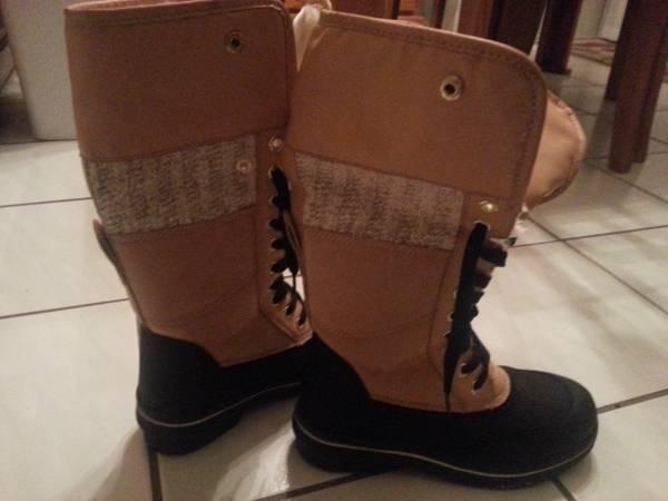 Photo NEW Women39s Madden Girl Crystal Boots - $70 (Northeast Metro)