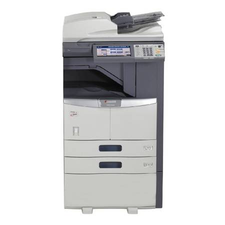 Photo Toshiba E-Studio 355 Tabloid-Size Black and White Laser Multifunction - $1,750 (Saint Michael)