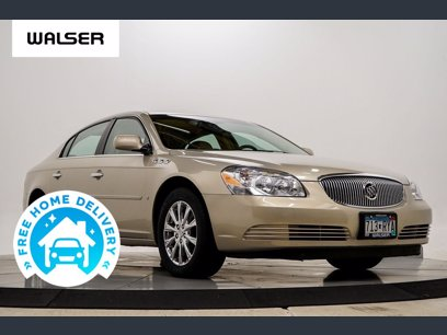 Photo Used 2009 Buick Lucerne CXL for sale