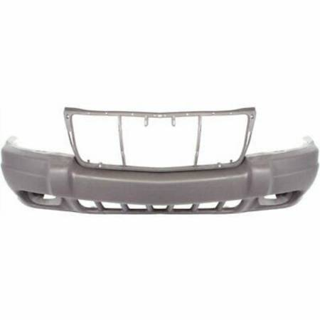 Photo front Bumper cover 2002 jeep Grand cherokee - $80 (N.st.paul)